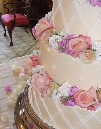 Wedding Cake 129