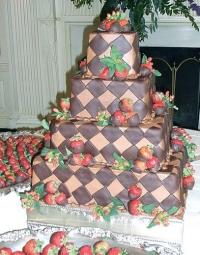 Wedding Cake 128