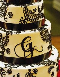 Wedding Cake 127