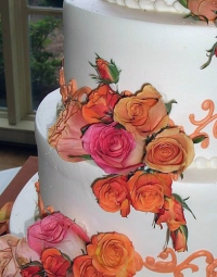 Wedding Cake 126