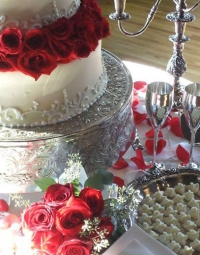 Wedding Cake 124