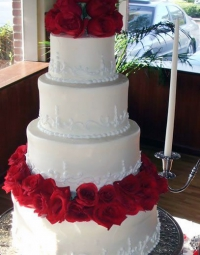 Wedding Cake 123
