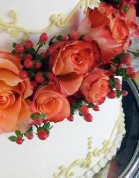 Wedding Cake 122