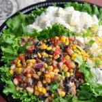trio salad sampler placeholder