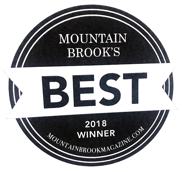 Best of Mountain Brook 2018